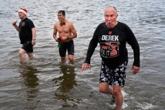 Comox Valley Polar Bear Swim