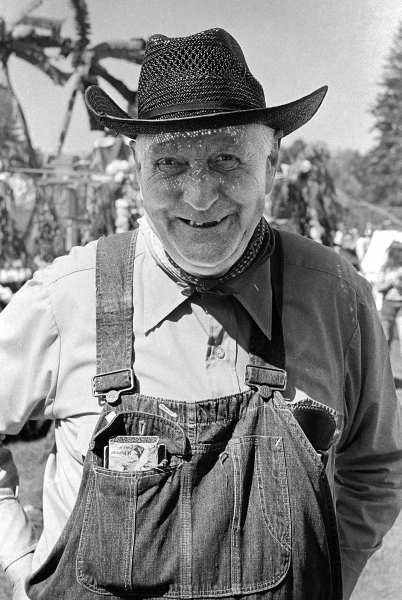 Comox Valley Farmer
